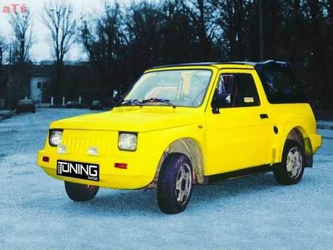 Fiat Wadera