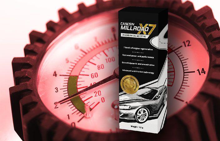MillRoad x7